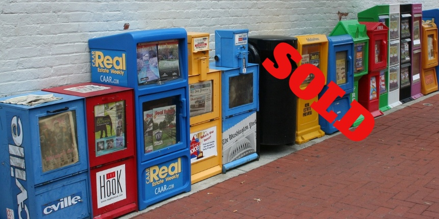 Publishing Company for Sale