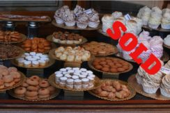 Bakery sold 3