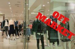 SW Boutique OFF MARKET
