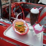 Burger Café for Sale in Okotoks