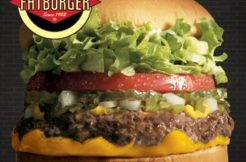 Fatburger for Sale