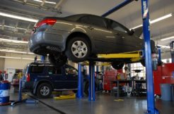 Auto Repair Business for Sale