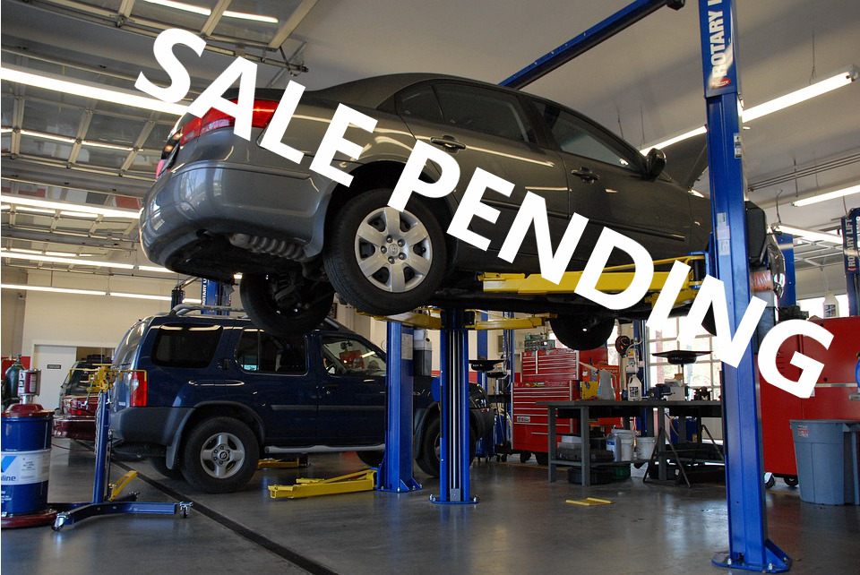 Automotive Diagnostic & Repair Shop for Sale in Calgary