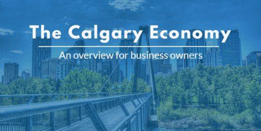 The Calgary Economy