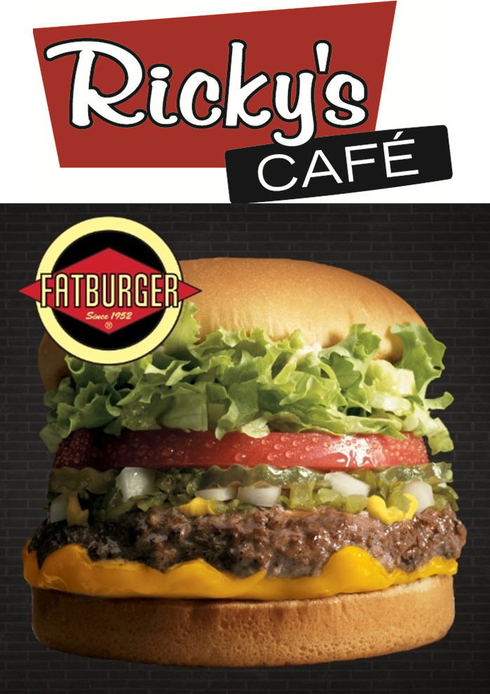 Fatburger/Ricky's Dual Brand Restaurant for Sale in Courtenay BC