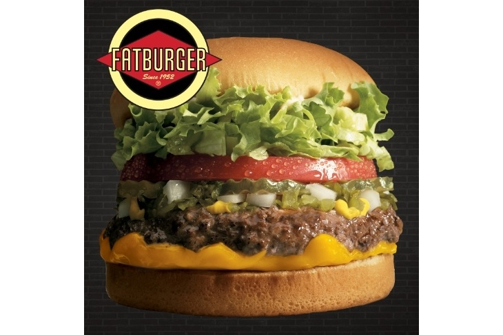 Fatburger Franchise in Various Locations For Sale